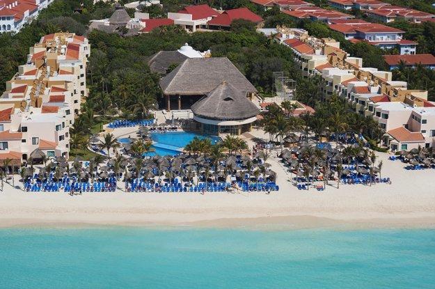 Hotel Viva Wyndham Maya 4*