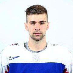 slovenský hokejový obranca - Mário Grman