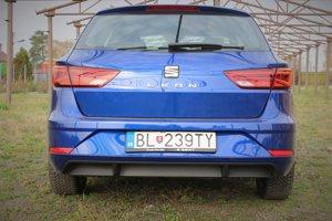 Seat Leon Visio 1,5 TSI