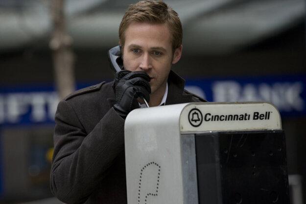 Nová záhada vznikne okolo herca Ryana Goslinga.