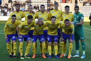 Michalovskí futbalisti sa v sobotu rozlúčia so svojimi fanúšikmi.