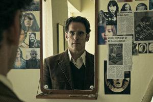 Matt Dillon v úlohe sériového vraha vo filme House Jack stavia dom.