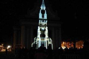 Historické súvislosti vysvietili Spišskú Novú Ves