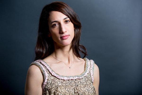 Deniz Gamze Ergüven (37) nakrútila jeden z najlepších filmov minulej sezóny.