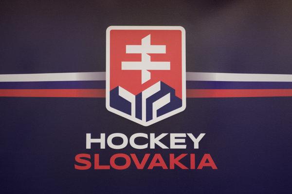 Nové logo Slovenského zväzu ľadového hokeja