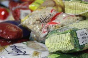 Trvanlivé potraviny pomôžu rodinám z mesta