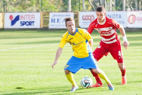 MFK Tatran Liptovský Mikuláš hostili lídra súťaže MFK Zemplín Michalovce.