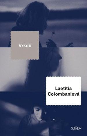 Laetitia Colombaniová - Vrkoč