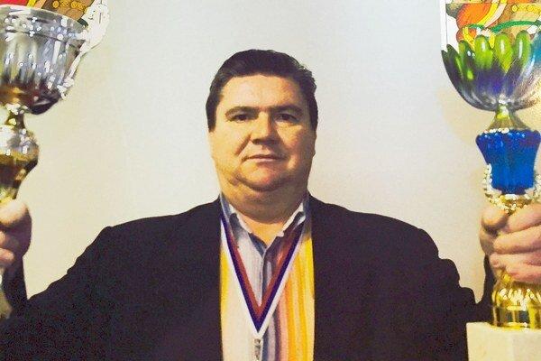 Milan Mikušiak.