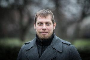 Michal Hulvan.