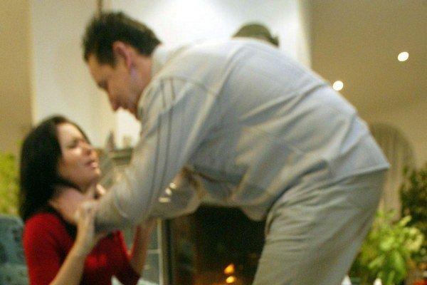 Domáce násilie netreba skrývať, lebo tak mu obete dávajú ďalší priestor na pokračovanie.