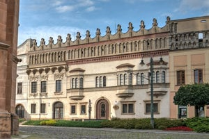 Vernisáž výstavy sa začne o 16.00 hod. v Rákociho paláci.
