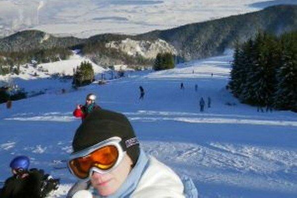 Po dobrej lyžovačke nemali turisti veľa možností, ako stráviť večer.