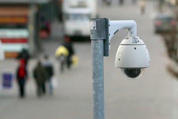 Odhaliť vandalov na sídlisku bude vďaka kamerám jednoduchšie.