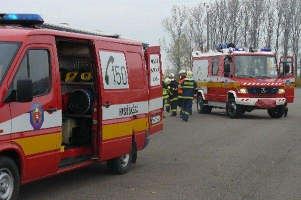 Pre ľudí sa sťahovaním stanice nič nemení, hasičov nájdu na čísle 112 alebo 150.