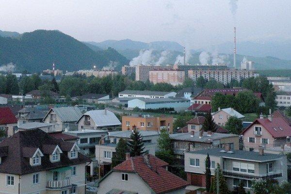 Doprava, priemysel, kotlina alebo vykurovanie? Kto sa akou mierou podieľa na znečisťovaní ovzdušia, sa Ružomberčania dozvedia už v jeseni