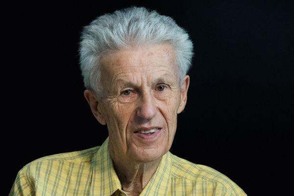 Pavel Brunovský.