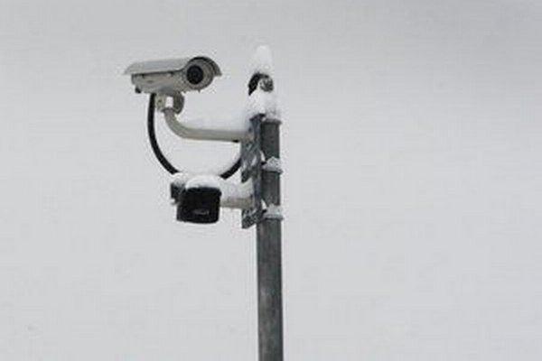 Vďaka kamerovému systému dotiahnu do mesta optiku.