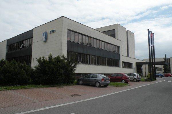 Náklady na rekonštrukciou odhadli na milión eur.
