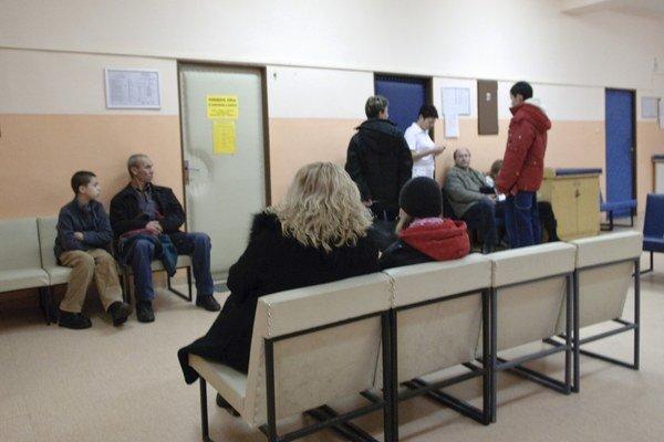V L.Mikuláši chýba od júna psychiatrická ambulancia.