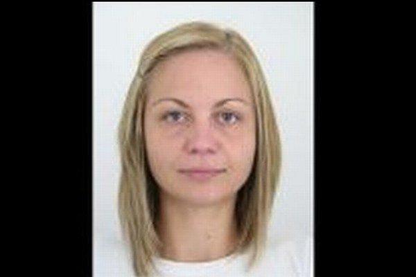 Polícia žiada poskytnúť akékoľvek informácie o hľadanej Lenke Turoňovej.