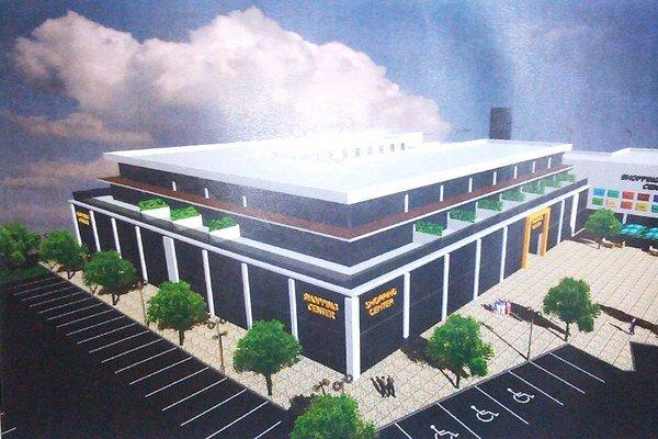 Vedenie mesta dúfa, že zrekonštruovaný Dom služieb oživí centrum mesta. Ľudia chodia za nákupmi a oddychom mimo centrálnej zóny.
