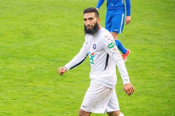 Sofiane El Moudane