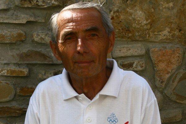 Ivan Bubelíny.