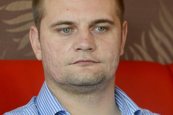 Juraj Káčer má viacročné skúsenosti z komunálnej poltiky v Bratislave.