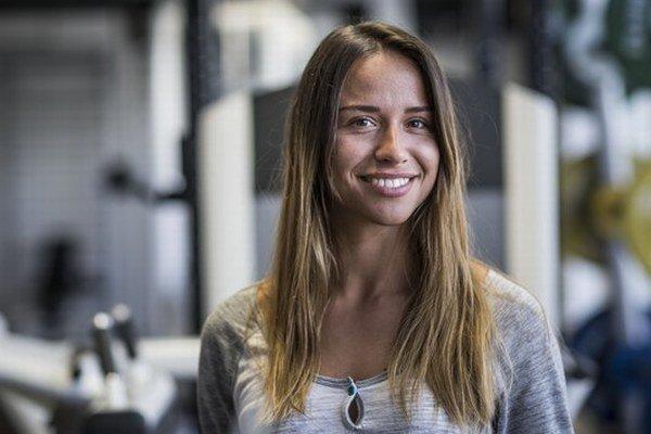 K. Medlová sa stala prvým slovenským športovcom na pozvánkovom podujatí X Games, ktoré je v Amerike veľmi obľúbené.