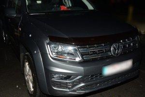 Martinčan pred žilinským obchodným domom odcudzil zo zaparkovaného motorového vozidla Volkswagen Amarok tašku, v ktorej boli šperky v hodnote 298 €.