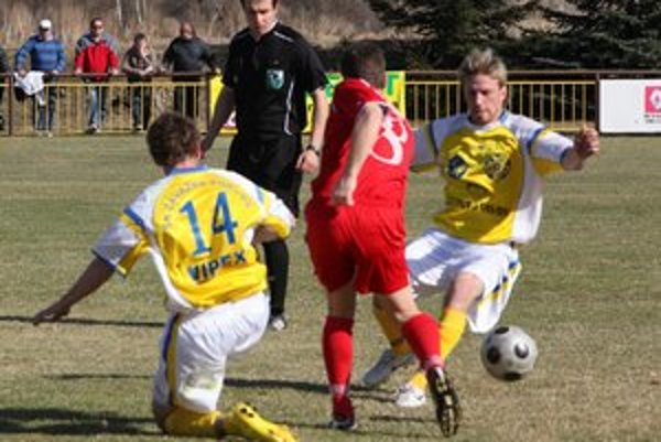 Za najlepšie domáce stretnutia považuje šéf klubu P. Beťko zápas so Žiarom nad Hronom, Banskou Bystricou a Banskou Štiavnicou.