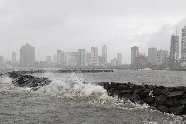 Manila (ilustračné foto).