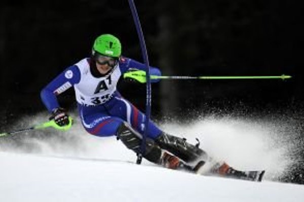 Talentovaná Petra Vlhová z Liptovského Mikuláša získala prvé body do hodnotenia Svetového pohára.