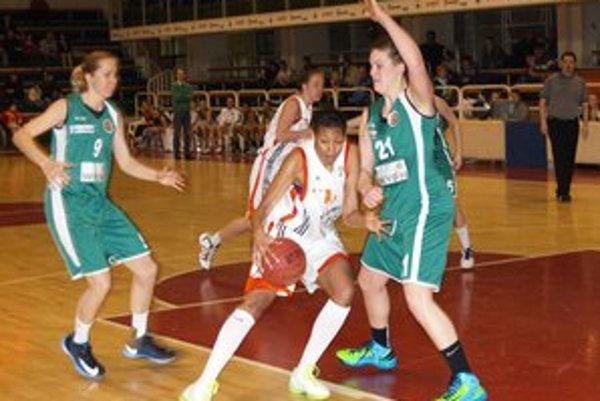 Prvý semifinálový zápas v Koniarni.