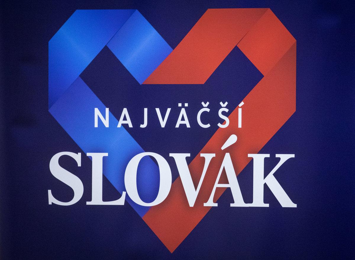Najväčší Slovák  Najväčší trapas - komentare.sme.sk bb51e05c322