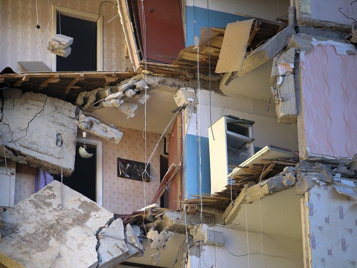 Výbuch v bytovke na Urale si vyžiadal už 37 obetí