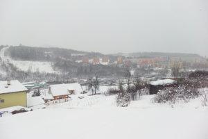 Mestská časť Čadce Horelica