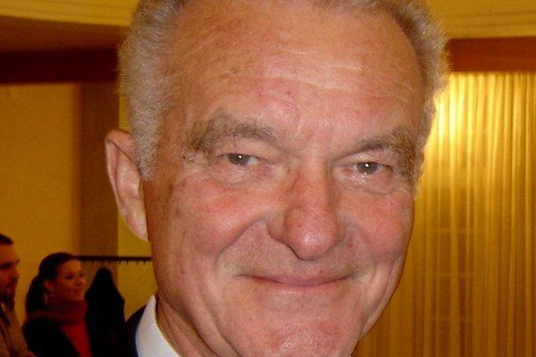 Bývalý primátor Vladimír Faško Brezno a Horehronie miloval.