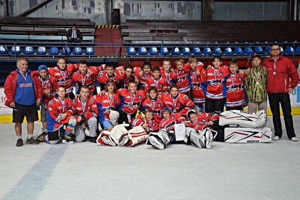 Na zimnom štadióne v Liptovskom Mikuláši sa uskutočnil  už po pätnástykrát  medzinárodný hokejový turnaj O pohár primátora mesta.