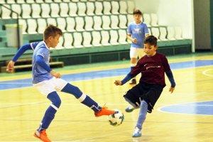 Pred rokom vo finále turnaja LAMA SK U13 Výčapy-Opatovce porazili Veľké Zálužie 2:1. Výčapania však trofej obhajovať nebudú, pretože ich deti vôbec neúčinkujú v súťaži.