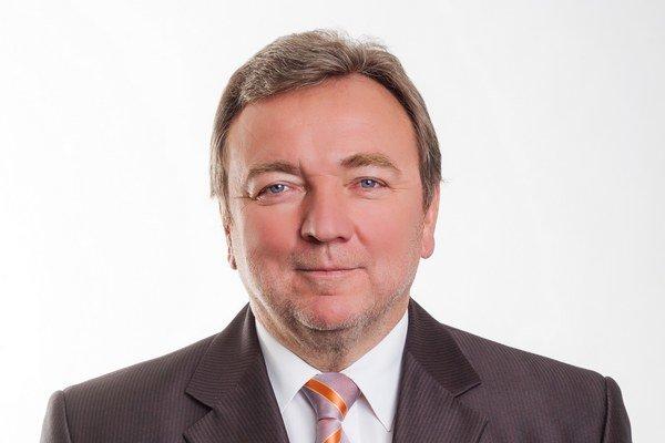 Ján Blcháč kandiduje za poslanca v župných voľbách s číslom 5.