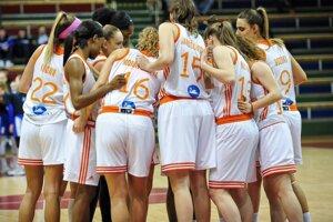 Basketbalistky sa po rokoch vrátili do finále extraligy.