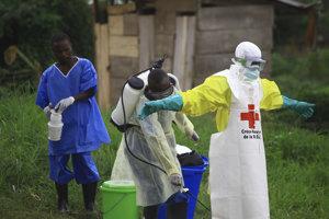 Aktuálna epidémia eboly už pripravila o život vyše 330 ľudí.