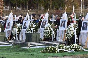 S organizáciou pohrebu pomáhalo pozostalým mesto.