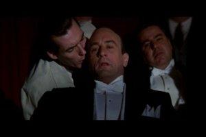 Nepodplatiteľní (The Untouchables) 1987, r. Brian De Palma