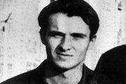 Jan Palach.