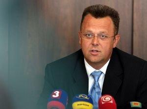 Juraj Liška podporuje súčasného predsedu samosprávneho kraja.