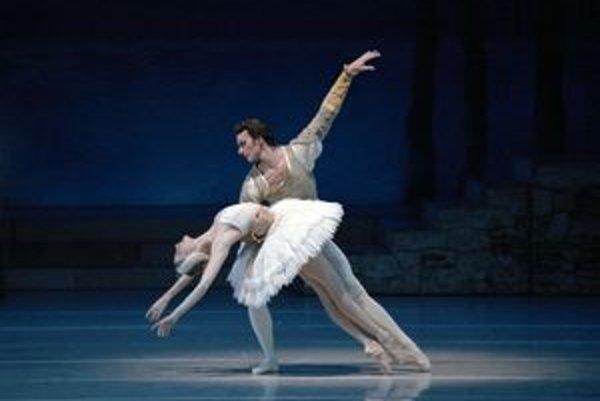 Ambíciou osemročného tanečného konzervatória v Liptovskom Hrádku je vychovávať prvoriednych sólistov pre Slovensko aj zahraničie.