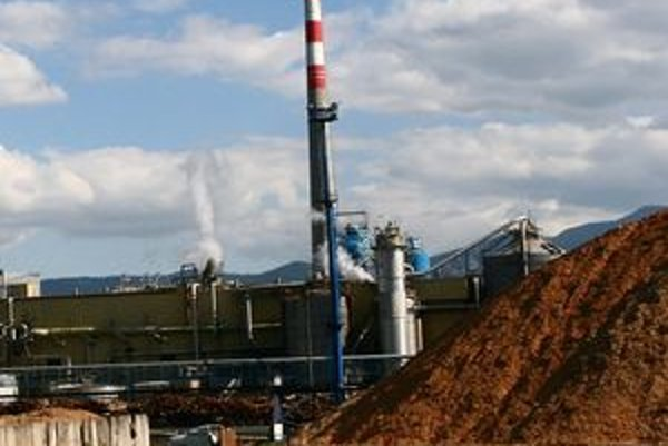 Papierne tvrdia, že množstvo emisií vo vzduchu sa spaľovaním nezvýši.